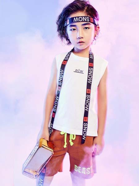 开一家宠来宠趣童装品牌赚钱吗?需要投入多少资金?