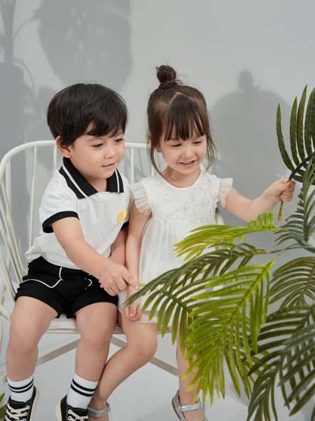 加盟太平鸟贝甜童装品牌有什么优势?