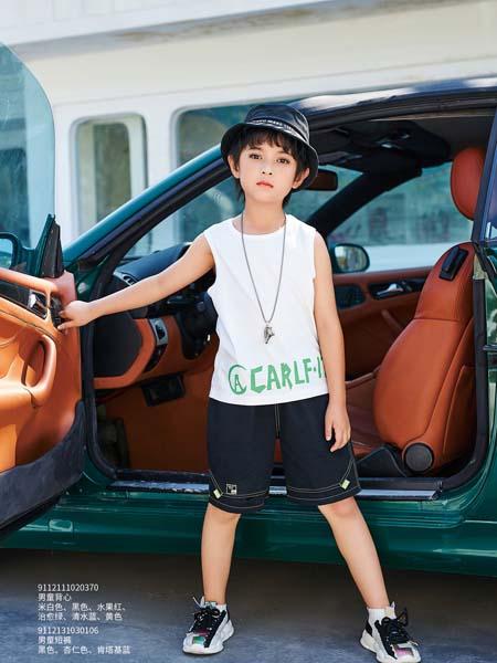开卡儿菲特童装品牌赚钱吗?需要投入多少资金?
