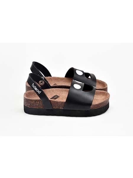 DONSJE童鞋品牌 采用高档皮革、全手工设计制作
