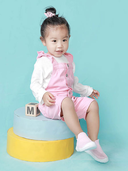 M1&M2童鞋品牌2020款��新大底 超�p-小中童