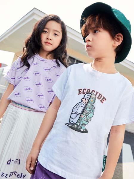 田果果童装品牌诚邀全国空白区域加盟