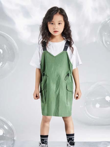 宝贝传奇童装品牌   全身心投入经营,持久热情