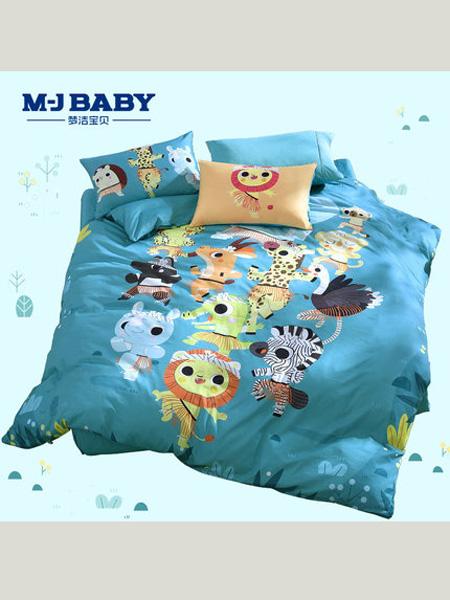 孩子的睡眠体验,由梦洁宝贝来守护
