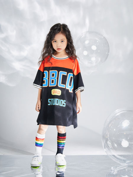 宝贝传奇童装品牌  支持加盟商快速发展