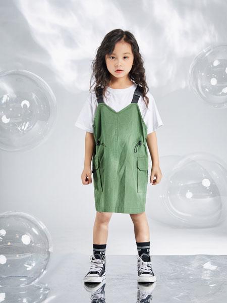 宝贝传奇童装品牌   提供代理授权合同