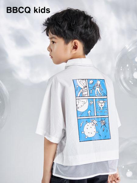 宝贝传奇童装品牌   成为中国童品产业耀眼的明星