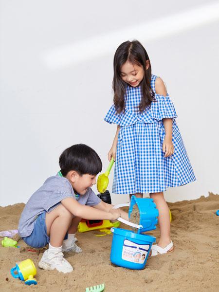 宝贝传奇童装品牌   诚邀加盟,合作共赢!