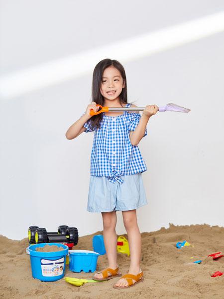 宝贝传奇童装品牌  认同公司经营模式及管理方式