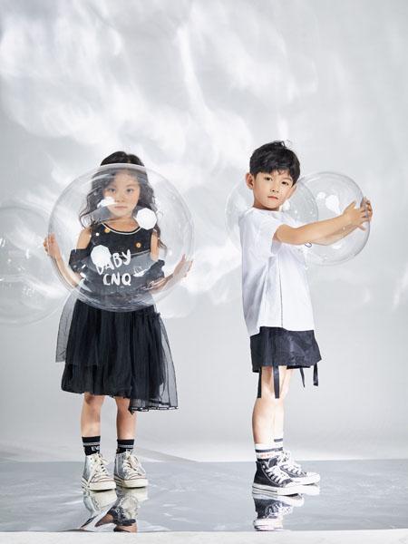 宝贝传奇童装品牌   研发、设计和品牌运营为一体