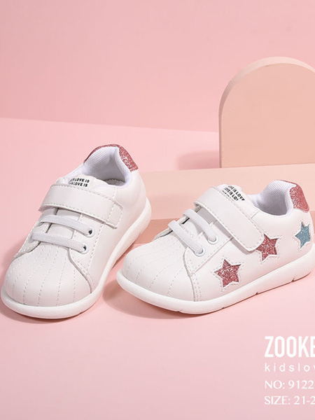 zookee祖奇童鞋货源折扣批发&无风险一件代发