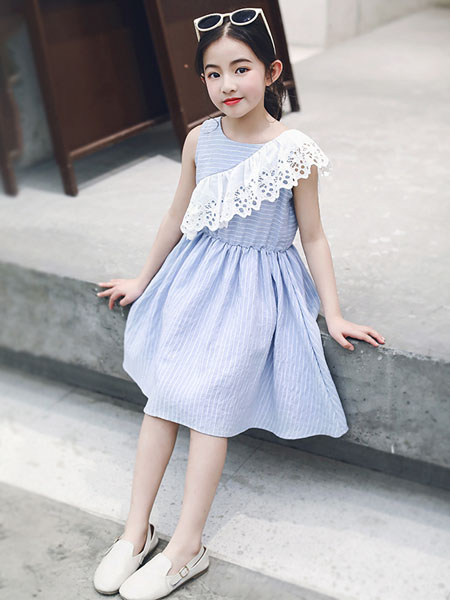 环翠童装品牌2020春夏