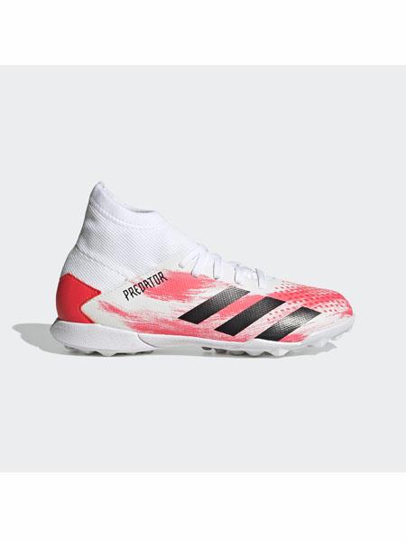 阿迪达斯Adidas童鞋品牌2020春夏缓震防滑运动鞋