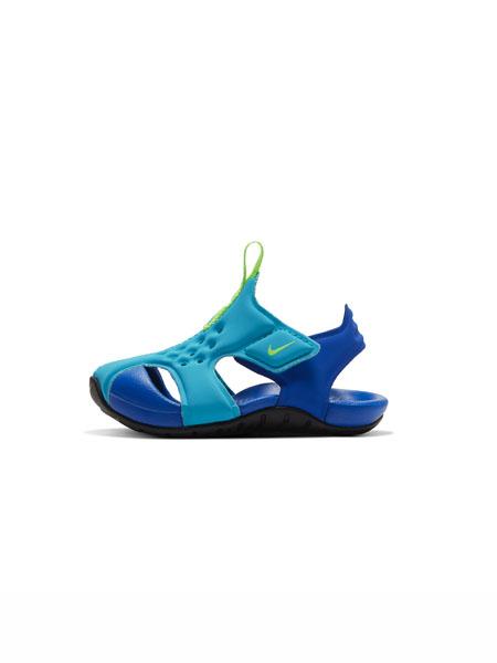 NIKE童鞋品牌2020春夏休闲包头透气凉鞋