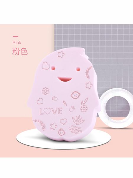 onya婴童用品搓澡巾搓澡神器婴儿洗澡海绵宝宝搓泥用品沐浴洗头刷硅胶搓灰儿童
