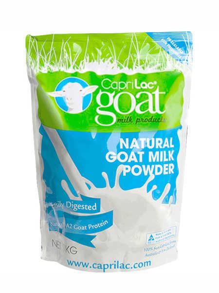 woolworths婴儿食品速溶高钙高蛋白 即冲成人全脂奶粉 1kg 2袋