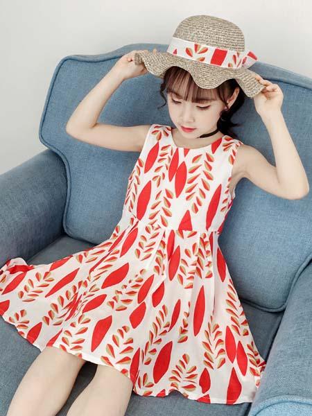 J5J6童装品牌2020春夏