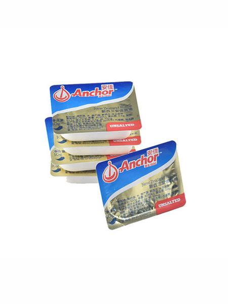 Anchor婴儿食品淡奶油250ml动物性生日蛋挞蛋糕蛋挞液专用小包装粉家用烘焙