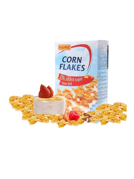 HAHNE婴儿食品麦片脆儿童营养麦片 即食冲泡麦片 冲饮谷物 早餐免煮麦片230g