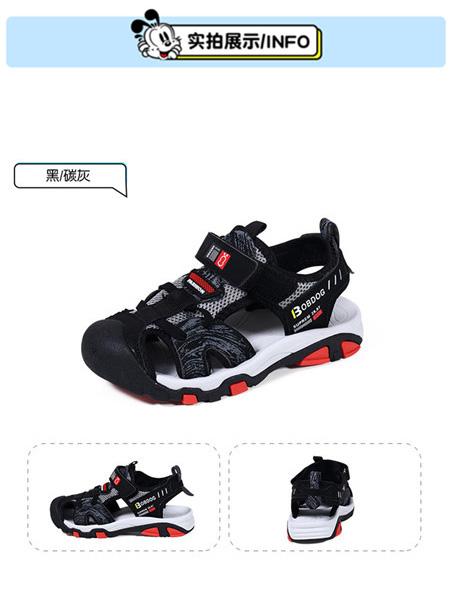 巴布豆童鞋品牌2020春夏