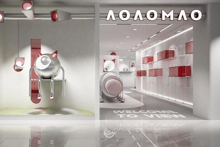 AoAoMao店铺展示