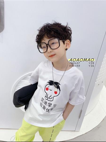 AoAoMao童装 新零售,新模式,直供终端,全国一手代发