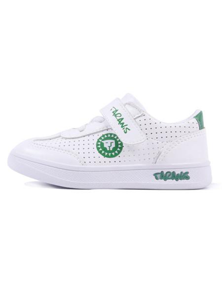 泰兰尼斯童鞋 目前已在全国设立专柜以及门店铺500余家