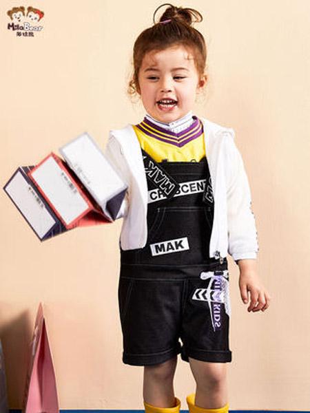 米拉熊童装品牌2020春夏连衣帽外套小女孩春秋装中小女童秋季防晒风衣潮