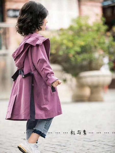 秋季牛仔裤中性冲锋衣外套折扣童装批发货源杭州永福熊
