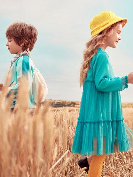 蒙蒙摩米 Mes amis童装品牌  以合理的价格