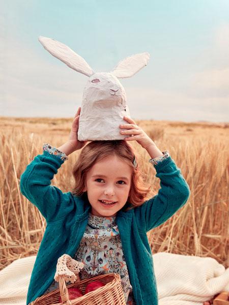 蒙蒙摩米 Mes amis童装品牌  商品企划能力