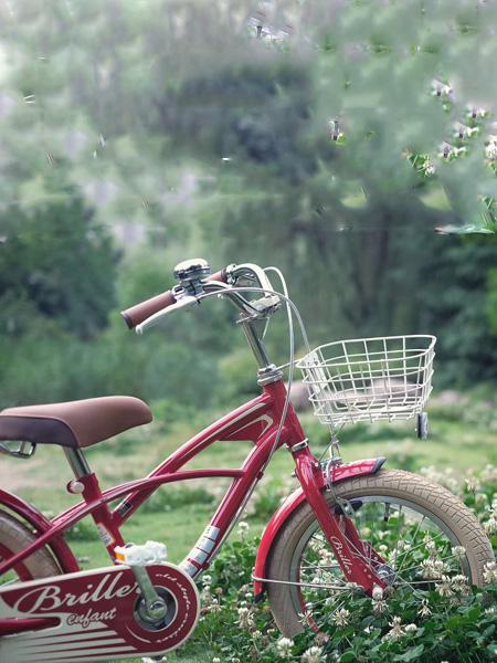 Qtools婴童用品2020春夏沙滩自行车