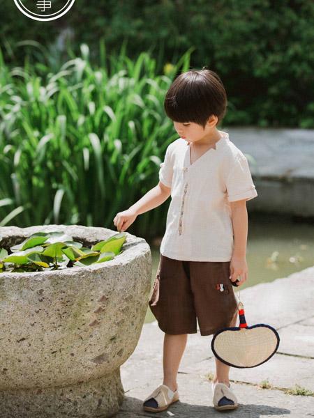 加盟童事童装品牌有什么优惠政策支持?