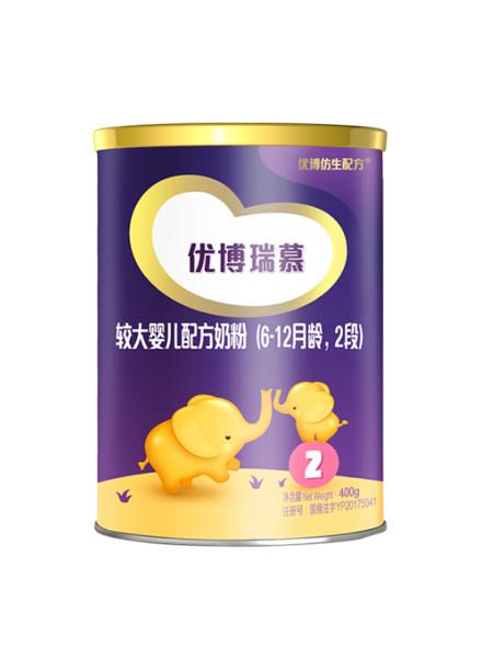 Synutra婴儿食品婴幼儿配方羊奶粉