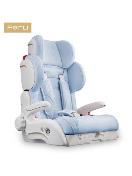 芙儿优婴童用品智能保姆舱儿童安全座椅汽车用B款婴儿座椅汽车智能便携isofix可躺