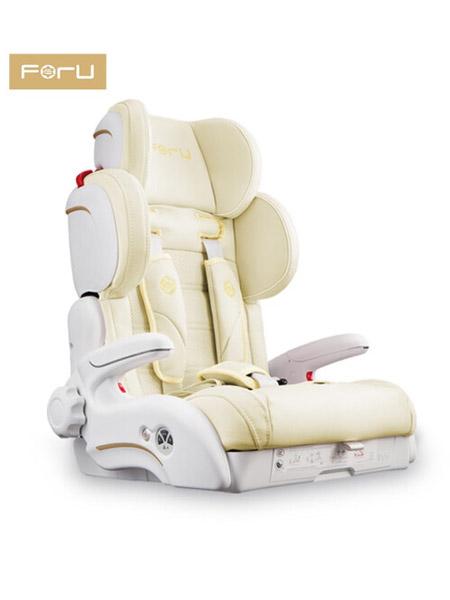 芙儿优婴童用品智能保姆舱儿童安全座椅汽车用婴儿座椅汽车智能便携isofix可躺