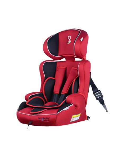 FENG BABY婴童用品儿童安全座椅汽车用宝宝婴儿9月-12岁