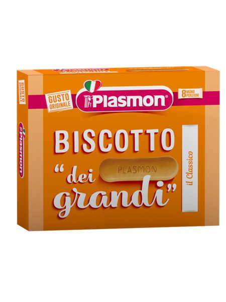 PLASMON婴儿食品长形条饼干棒