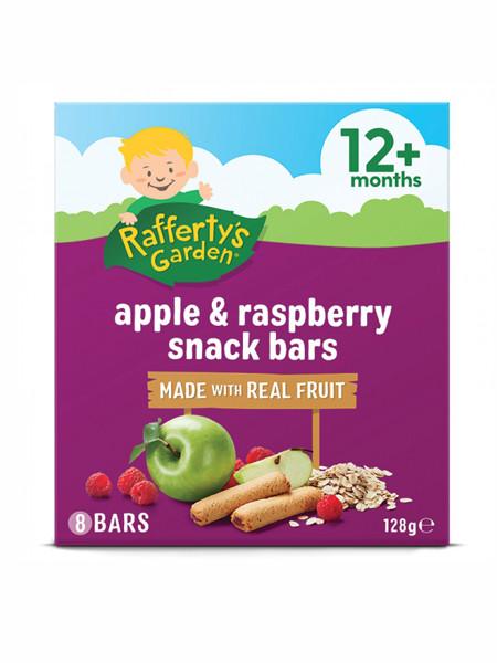 Rafferty s Garden婴儿食品婴幼儿水果什锦味磨牙棒