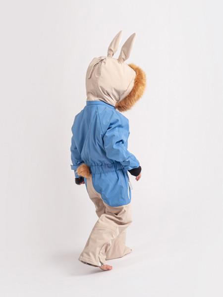 dinoski童装品牌2020冬季宝宝羽绒连体服儿童羽绒服滑雪服小童外出羽绒连身服