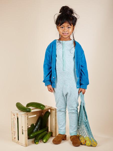 bonjourmaurice童装品牌2020春夏休闲棒球服外套