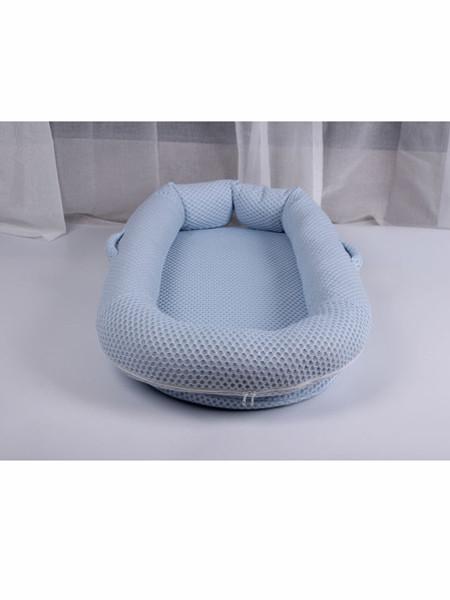 贝碧艾婴童用品便携式婴儿床