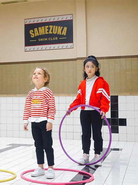 2020年创业推荐,加盟JOJOBO啾比乐童装!