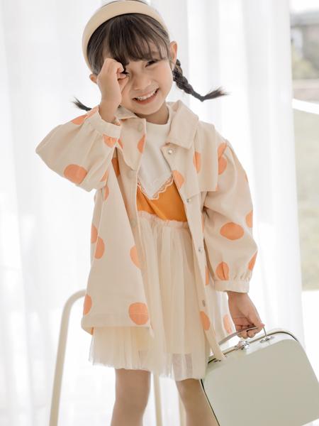 想开日韩系列童装店?洛小米童装了解一下