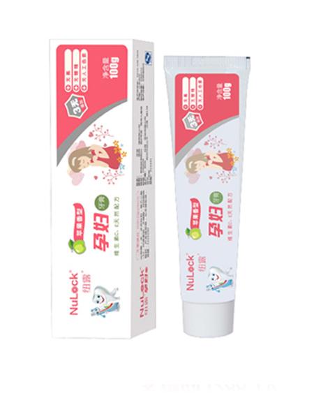 贝诺贝美婴童用品孕妇牙膏