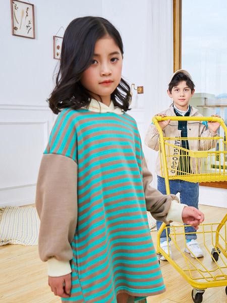 田果果童装品牌2020年招商,无忧低风险 - 轻松开店