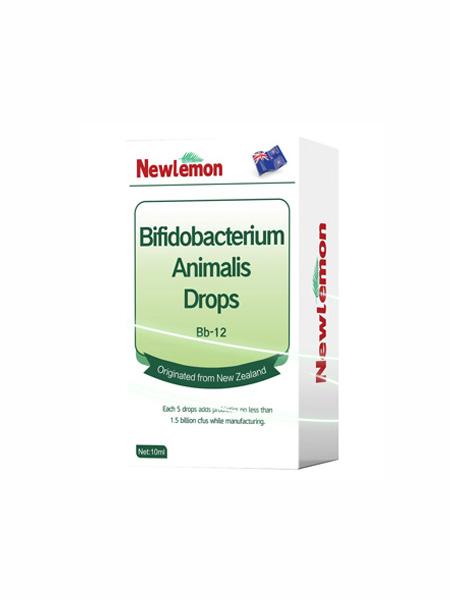 纽乐曼婴儿食品纽乐曼Bb-12益生菌
