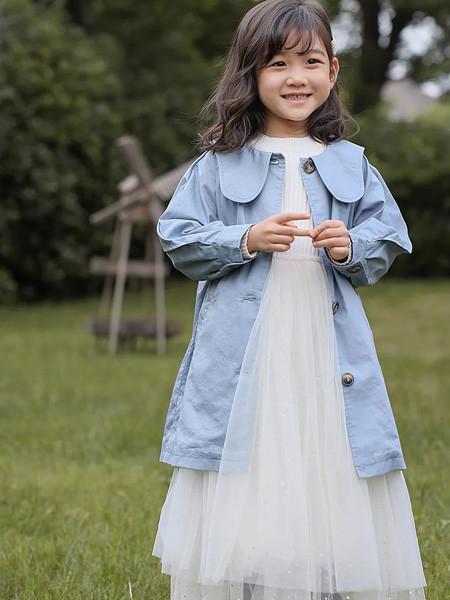安蒂宝贝童装品牌加盟优势多,开店支持力度大!