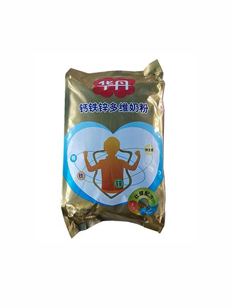 爱维仕婴儿食品华丹钙铁锌多维奶粉 袋装