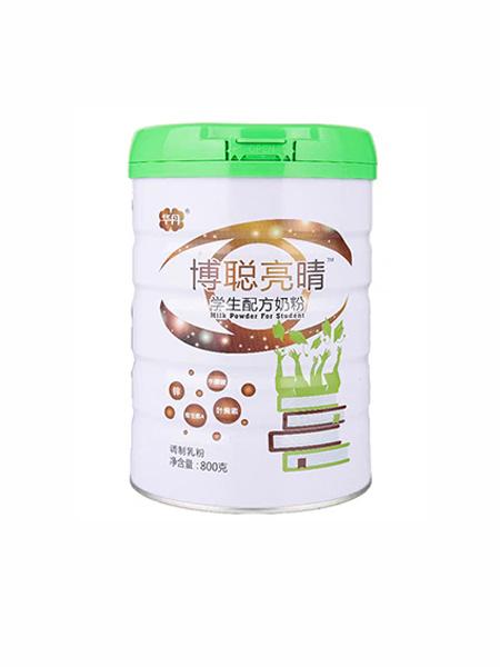 爱维仕婴儿食品华丹敬恩中老年多维高钙奶粉